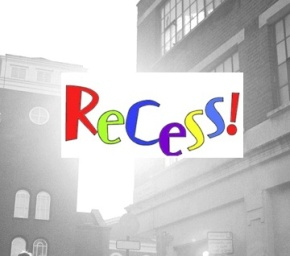 Recess Reboot: A Brief History of Recess